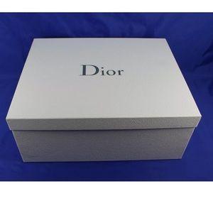 Dior Large Empty Purse Box Authentic